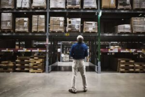 ¿Dónde almacenas la información de tu empresa? ¿Y con tus proveedores? ¿Cómo la proteges?