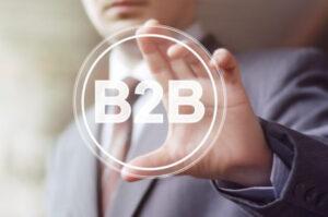 La ciberseguridad en el sector B2B