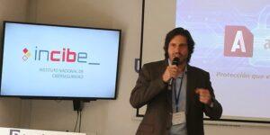 Jornada de Presentación del Proyectos de AceroDocs en Cibersecurity Ventures